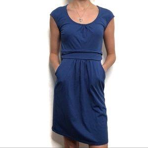 Boden Sheath Dress with Pockets